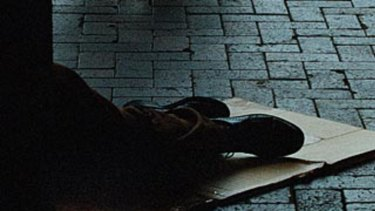 On any given night, there are more than 105,000 homeless people in Australia.