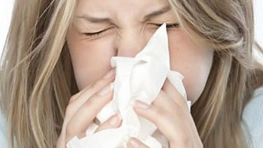 More people have been catching a summer flu in Queensland this year.