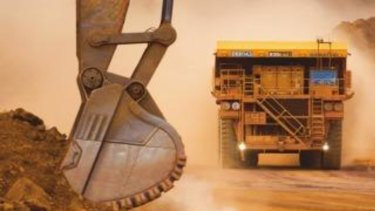 WA's engineering construction industry could be boosted again by ageing mine maintenance