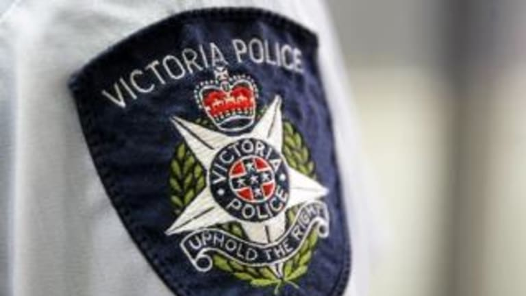 Police are investigating the assault involving the off-duty police officer.