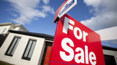 The property price slump in Sydney and Melbourne may be over.