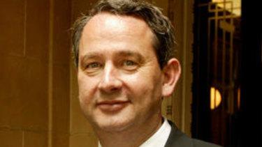 Australian Catholic University vice-chancellor Greg Craven.