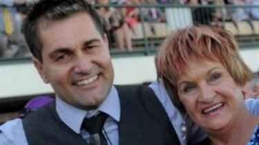 Appealing: Respected Canberra racing figures Barbara Joseph and Paul Jones are set to appeal a suspension.
