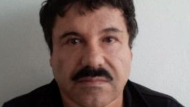 "Sinaloa Cartel leader Joaquin ""El Chapo"" Guzman was convicted in the US this week."