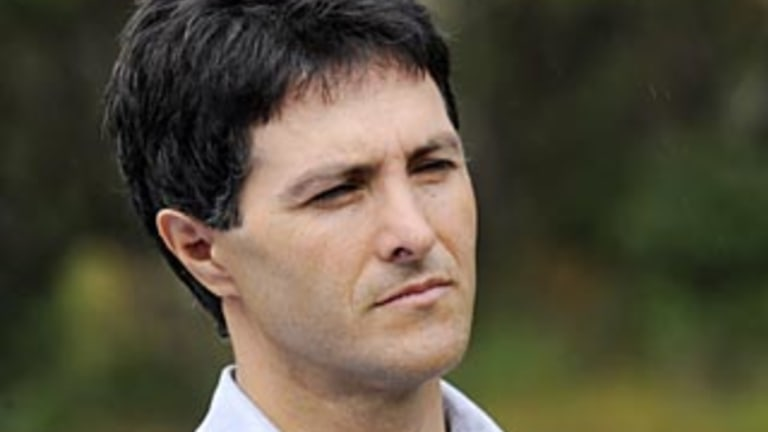 """Finance minister Victor Dominello said the state government was """"vigorously monitoring"""" the new scheme."""