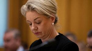 Senator Bridget McKenzie.
