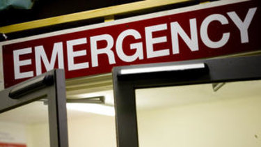 Perth hospital staff have been on the receiving end of some serious assaults in recent weeks.