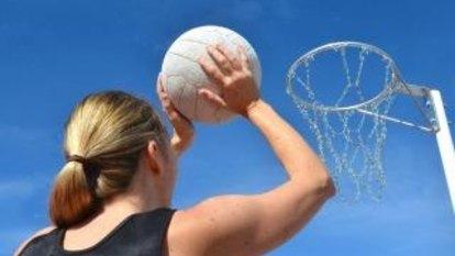 Super Netball feeder league cut