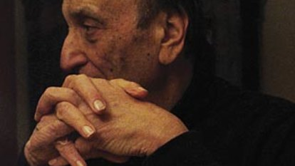 The man behind the 'I Love NY' logo, Milton Glaser, dies age 91