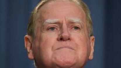 'Pure dictatorship': Fred Nile sacks members as party in turmoil