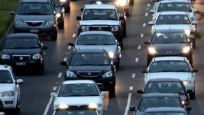 Traffic congestion will continue until we summon the courage to tax it