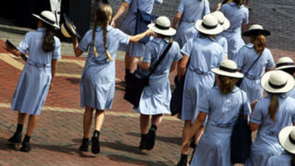 Growth in money for private school students outstrips public schools