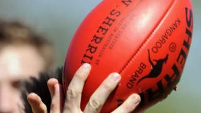 AFL recruiters frustrated by school footy ban