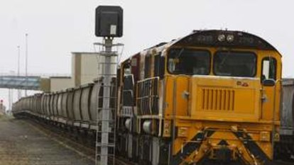 Margate man killed when two trains collide west of Rockhampton