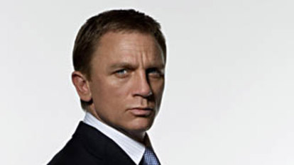 Daniel Craig injured filming James Bond, forced to have surgery