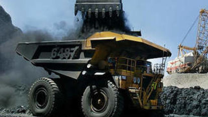 Whitehaven Coal faces 16 charges for breaching NSW mining laws