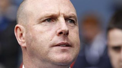 Former Blackburn Rovers boss Kean to join Victory coaching staff