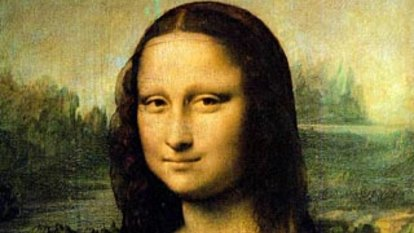 How the theft of the Mona Lisa made it the world's most famous painting