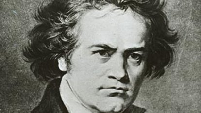 Beethoven's unfinished 10th symphony to be completed by artificial intelligence