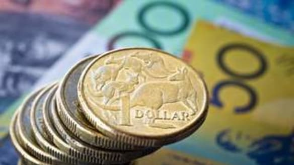'Under fire': Aussie dollar becomes the trade war's No.1 whipping boy