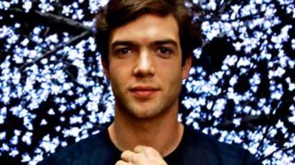 I am Spock: grandson of screen legend cast in Star Trek