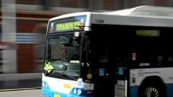 Bus deal 'absolute value', says Premier, but details are still secret