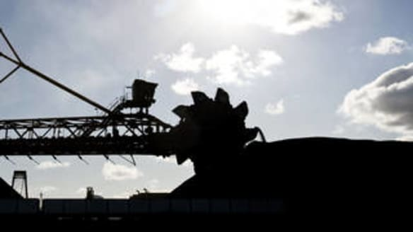 'Wave of demand': Whitehaven Coal banks on Asia after record profit