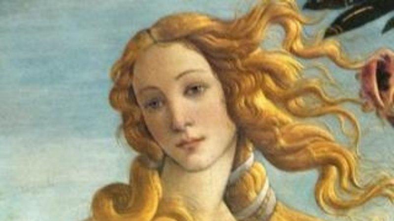 Dark Side Of Venus Goddess Represents More Than Nudity -7231
