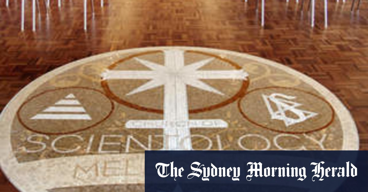 Push for investigation into Scientology's charity status – Sydney Morning Herald