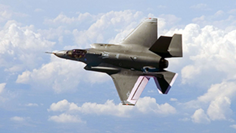 Trump puts thousands of Australian jobs at risk with F-35 jet threat – Sydney Morning Herald