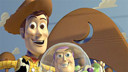 The inner worlds of Woody