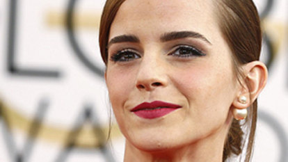 Why Emma Watson and Alexa Chung feel like impostors