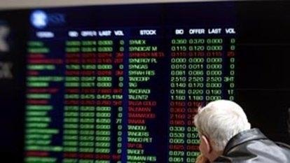 Financials, industrials push ASX higher