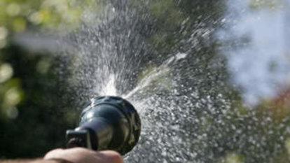 'Low-hanging fruit have gone': Big dry could trigger desal expansion