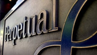 Perpetual's share price languishes on funds outflow
