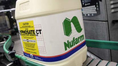 Roundup woes: Nufarm defends glyphosate as lawsuit risk rises