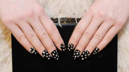 The reformed manicure addict's guide to repairing your nails