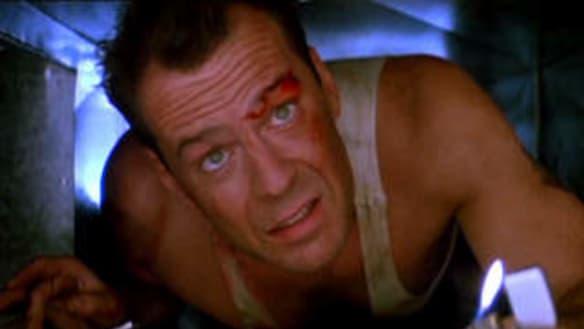 Is Die Hard a Christmas movie?