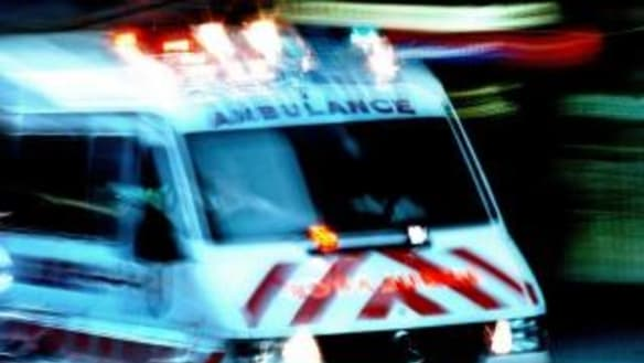 Man in critical condition after boat and jetski crash on Georges River