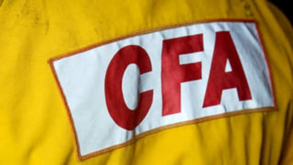 CFA chief promises acts amid worrying levels of sexual harassment