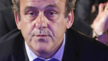 'I will be back': Platini arrested as part of 2022 World Cup investigation
