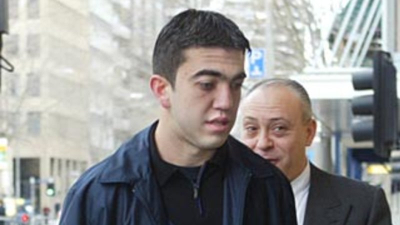 Informer 3838: Faruk Orman's Gangland murder conviction in