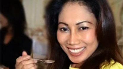 Novy Chardon murder trial told of $US10,000 hitman plot