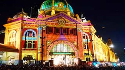 Melbourne International Arts Festival and White Night to merge