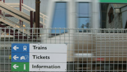 Maintenance work sparks cancellations and delays on Perth trains