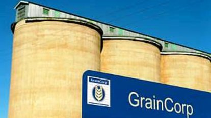 GrainCorp's $350m deal puts pressure on suitor