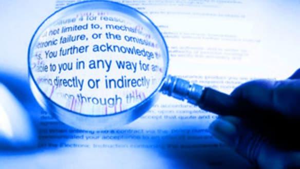 Sins of general insurers exposed