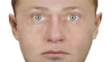 A police image of the man wanted over the Middle Park sex assault.