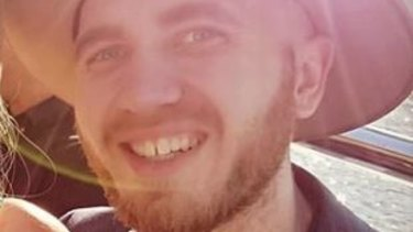 Carwyn Massey's family and friends have posted on Facebook asking for public help to find him.