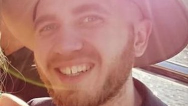 The family and friends of Carwyn Massey have posted on Facebook asking for public help to find him.